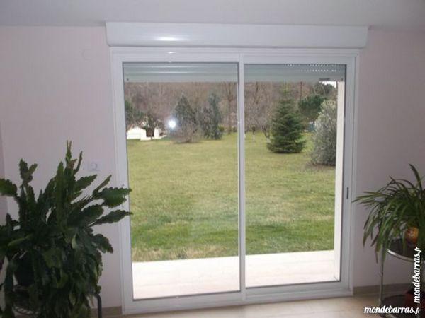 lot fenêtres neuves pvc et alu hautes performances Bricolage