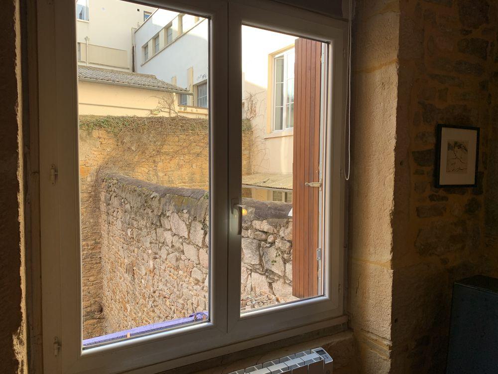 Fenêtres et volets occasion très bon état  1500 Lyon 1 (69)
