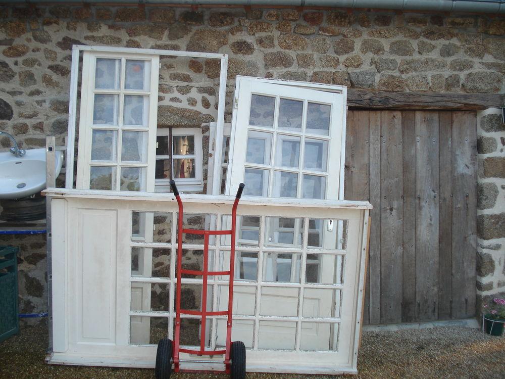 Fenêtres Meubles