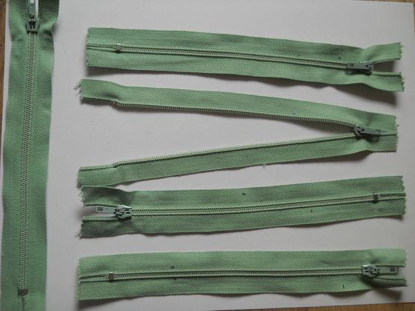 Fermetures 20 cm  VERT D'EAU  4 Semoy (45)