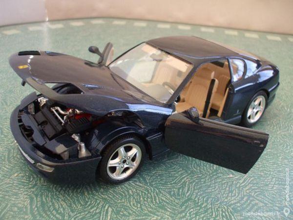 FERRARI 456 GT 1992. COD. 3036. Jeux / jouets
