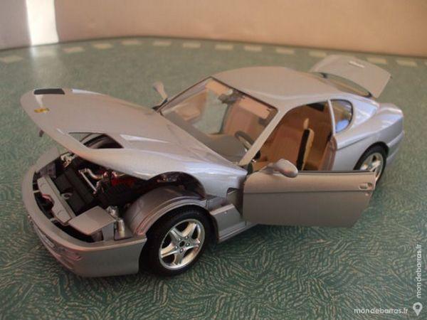 FERRARI  456  GT  1992. COD: 3036. 28 Ornaisons (11)