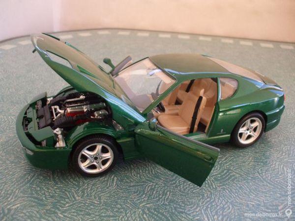 FERRARI  456  GT  1992.  COD: 3336. 28 Ornaisons (11)