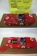 Ferrari 330TRi n°6 Le Mans 1962- MG Models 1/12