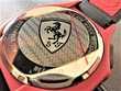 FERRARI SCUDERIA montre chrono homme série limitée 2012 SCF1 Bijoux et montres
