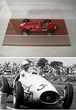 Ferrari 500 F2 n°5 Silverstone 1953 MG-Models 1/12