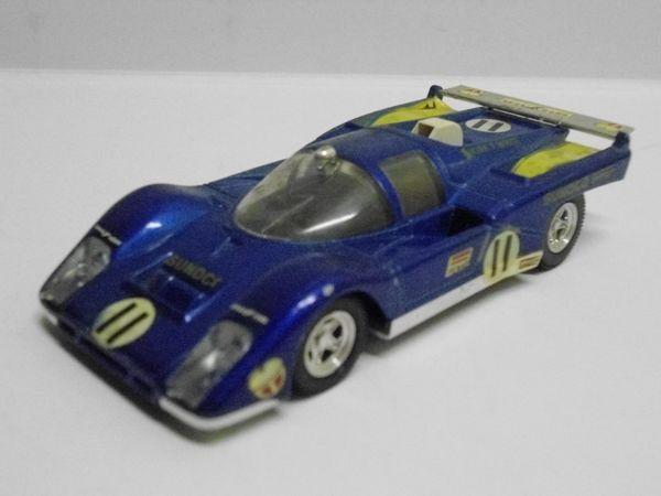 Ferrari 512 M Sunoco - 24 Heures du Mans 1971 20 Follainville-Dennemont (78)