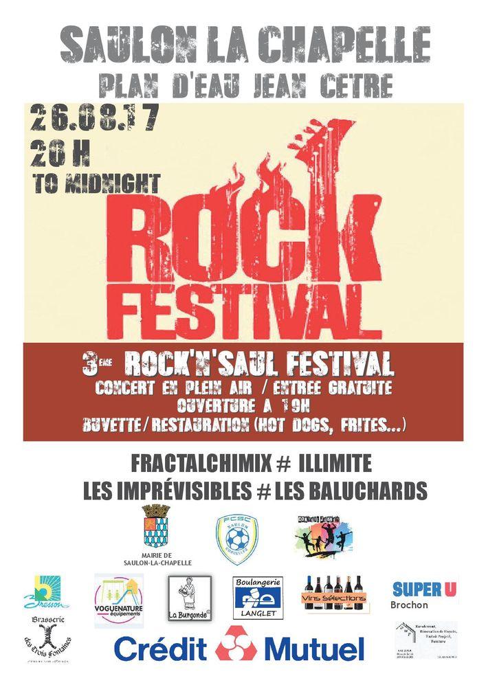 Festival Rock'N Saul 0 Saulon-la-Chapelle (21)