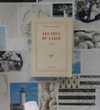 LES FEUX DU LARGE de Christiane BAROCHE Ed. Gallimard