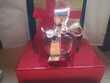 fFlacon de parfum Rici de Rici, sans boite, vide