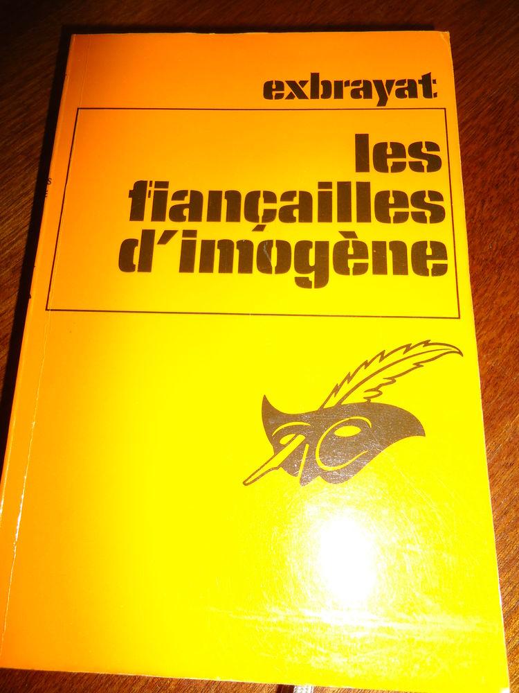 Les fiançailles d'imogène 3 Doué-la-Fontaine (49)