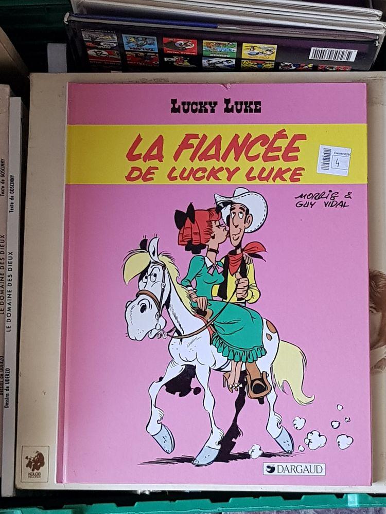 BD la fiancée de lucky luke 4 Rethel (08)