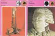 584 Lot n° De 55 Fiches Editions EDITO- SERVICE S.A. Livres et BD
