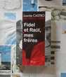 FIDEL ET RAUL, MES FRERES par Juanita CASTRO Ed. Plon