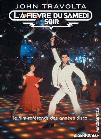 Dvd: La Fièvre du samedi soir (170) DVD et blu-ray