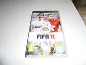 jeu fifa 2011 pour psp 1 Miribel (01)