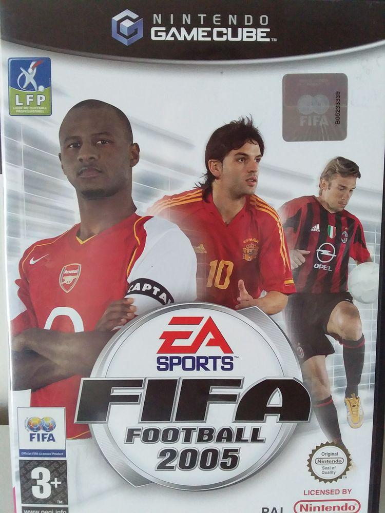 FIFA FOOTBALL Consoles et jeux vidéos