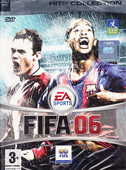 DVD jeu PC FIFA 06 NEUF blister 3 Aubin (12)
