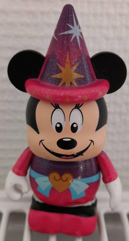 Figurine Disney Vinylmation Minnie  5 Berck (62)