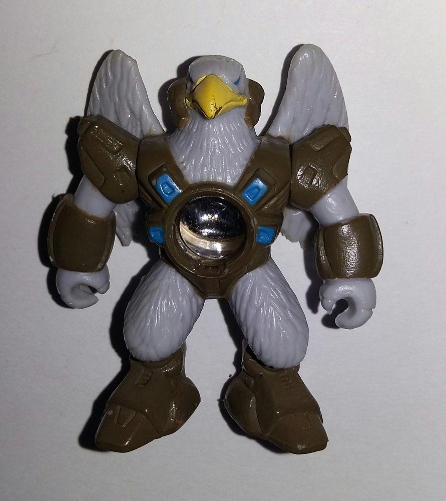 Figurine Dragonaute Hasbro Takara N° 77 140 Limoges (87)