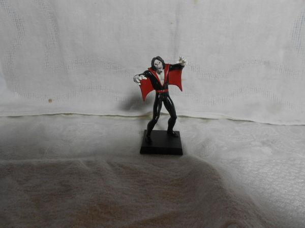 figurine eaglemoss N° 99 MORBIUS 25 Montauban (82)
