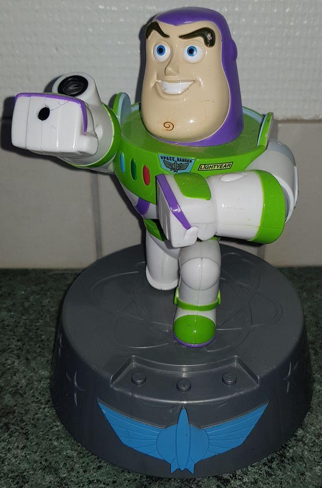Figurine électronique Disney Toy Story Buzz 5 Berck (62)