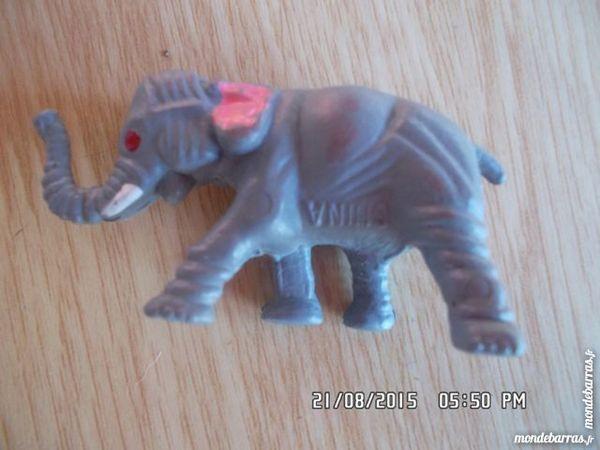 FIGURINE ELEPHANT 1 Chambly (60)