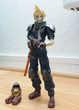 Figurine Final Fantasy Crisis Core Cloud Strife Play Arts Jeux / jouets