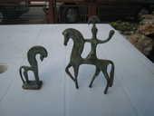 figurine Grec 15 Sainte-Geneviève-des-Bois (91)