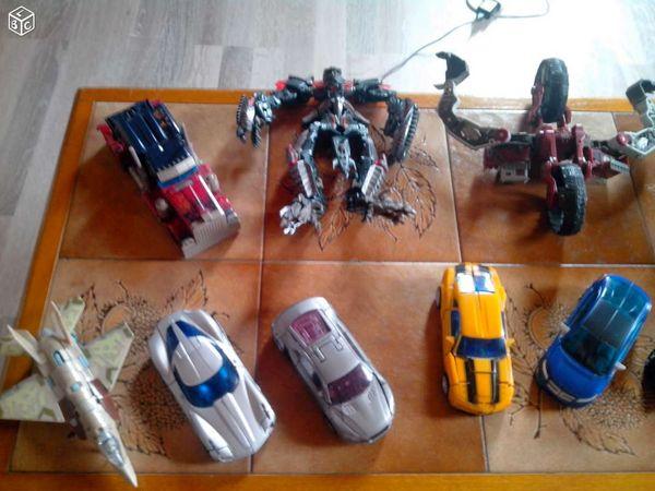 Figurine Hasbro Transformers 80 Pontarlier (25)