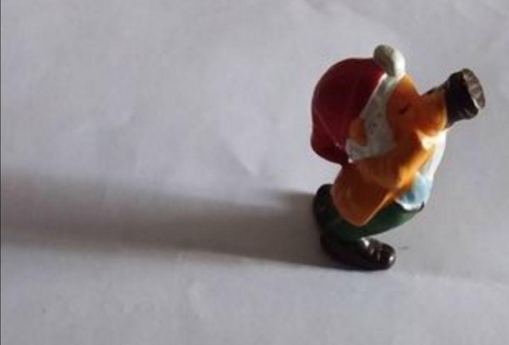 Figurine kinder 1 1 Mulhouse (68)