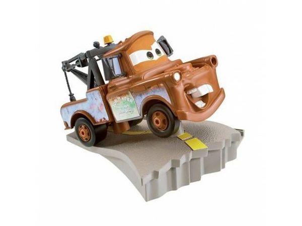 Figurine KLIP KIDS CARS 2 Martin Deluxe 10 Le Bouscat (33)