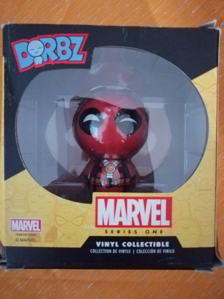 Figurine Marvel Deadpool ! 6 Maisons-Laffitte (78)