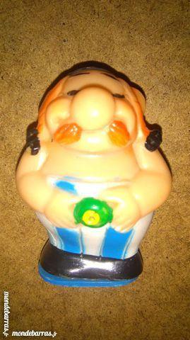 Figurine Obelix. Vintage 10 Lys-lez-Lannoy (59)