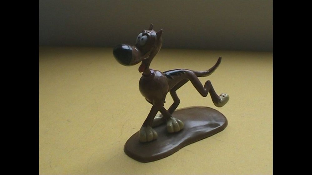 Figurine RanTanPlan du film Tous à l'ouest 12 Communay (69)