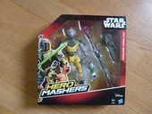 Figurine STAR WARS - HERO MASHERS - GARAZEB ORRELIOS (NEUF)  15 Massy (91)