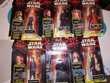 figurine STAR-WARS EPISODE 1 sous blister NEUF