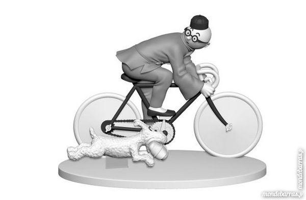 figurine tintin 25 Ronchin (59)