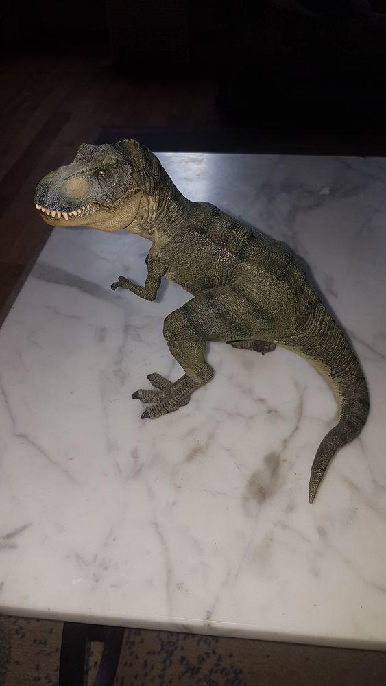 Figurine tyranosaure Papo 2005 12 Segonzac (16)