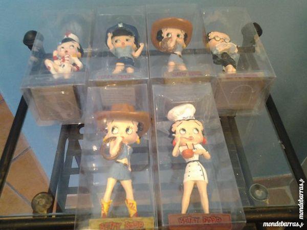 figurines betty boop en résine 7 Marseille 12 (13)