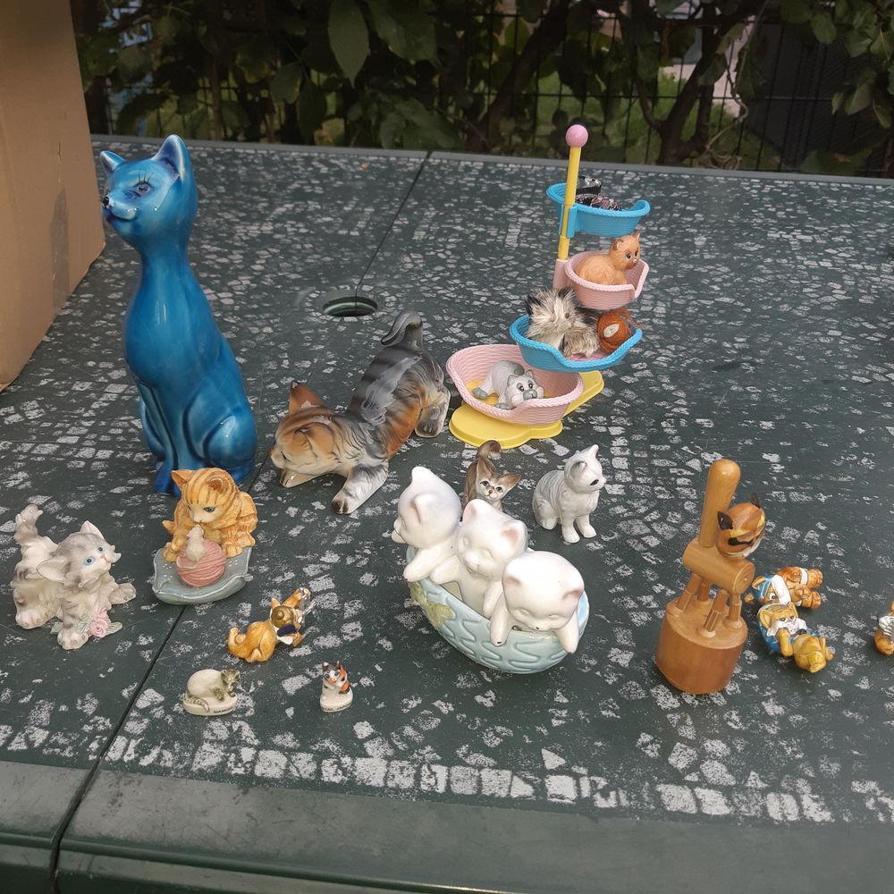 Figurines chat 1 Croix (59)