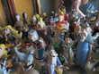 36 figurines collection Astérix chez Atlas, bon état