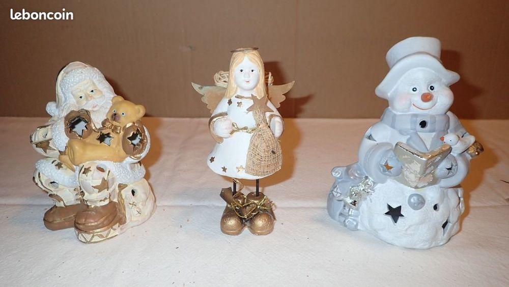 Figurines décorative illuminée 10 Albé (67)