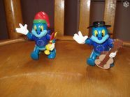 2 figurines une espagnol et une portugal 7 Mérignies (59)