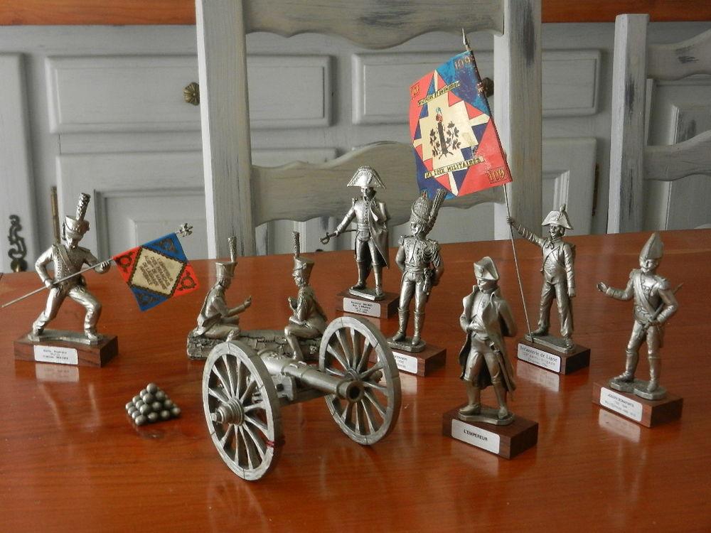 figurines les etains du prince  250 Herblay (95)