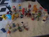Figurines personnages, animaux, voitures 1 Herblay (95)