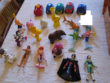 Figurines personnages, animaux, voitures Jeux / jouets