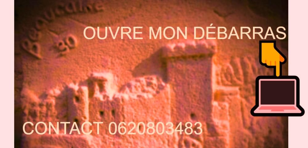 FIGURINES EN PIERRE RECYCLÉE 0 Beaucaire (30)