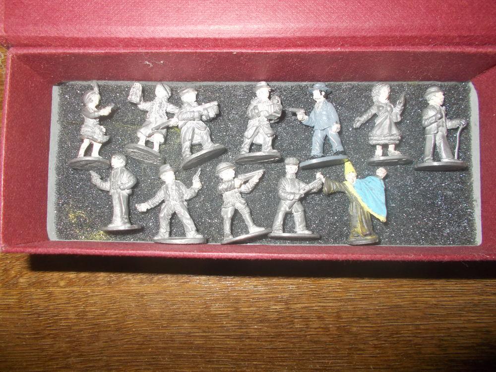 figurines en plomb 30 Pouzauges (85)