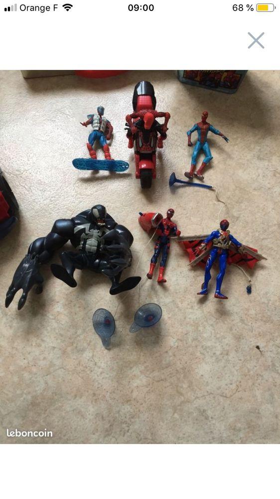 Figurines Spiderman 20 Laon (02)